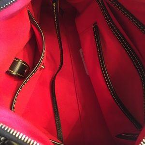 D&B purse